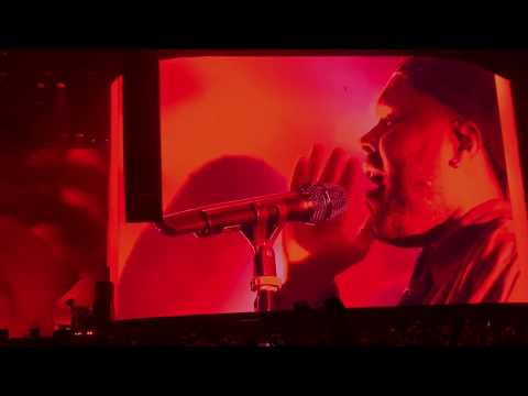 The Morning / Wicked Games - The Weeknd (Coachella 2018)