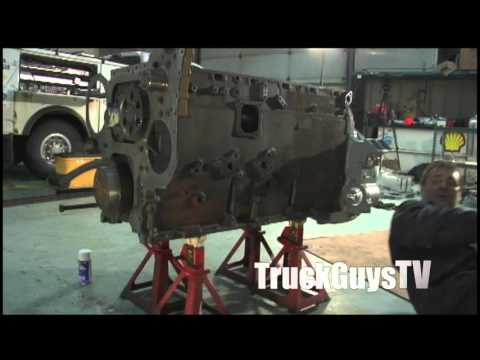 """Building the Retroliner"":  Episode 12 - ""CRASH!!!  Down Goes The Tool & Parts Table!"""