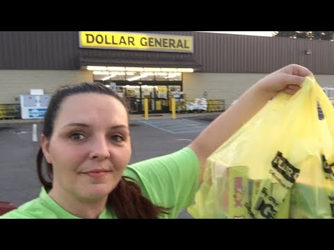 Get the Penny List For Dollar General Emailed To You & How I Get The Penny List