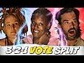 Download Lagu The Incredible '3-2-1' Vote Split in Survivor Mp3 Free