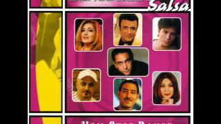 Mansour - Eshghe Atashi (Dance Beat 7 Salsa) |منصور - عشق آتشی