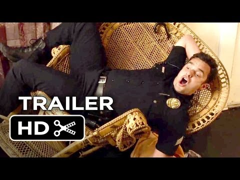Let's Be Cops Official Trailer #2 (2014) – Jake Johnson, Damon Wayans Jr. Movie HD