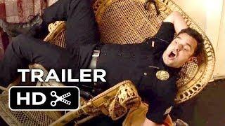 Let S Be Cops Official Trailer  2  2014    Jake Johnson  Damon Wayans Jr  Movie Hd