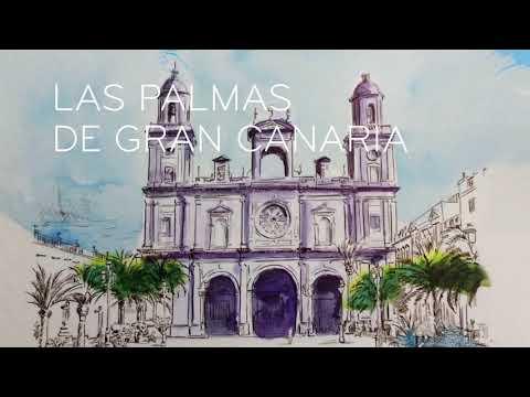 Fedezze fel Gran Canariát!