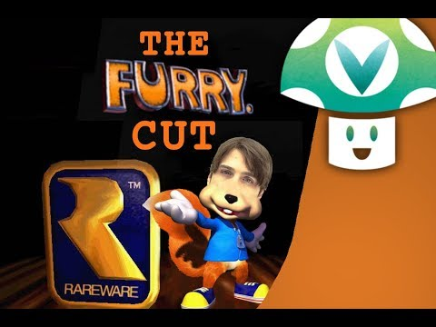 Vinesauce Vinny: Conker's Bad Fur Day [The Furry Cut]