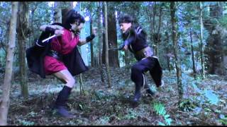 Nonton Memoirs of a Lady Ninja Trailer Film Subtitle Indonesia Streaming Movie Download