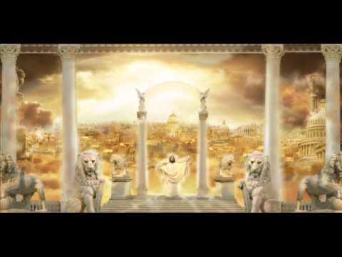 Kat Kerr Heaven Part 35