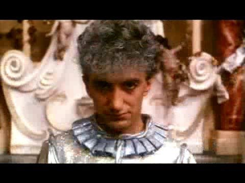 Hard - The official 'It's A Hard Life' music video. Taken from Queen - 'Greatest Video Hits 2'.