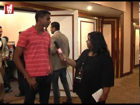 Promo of the ICC World Twenty20 2012, Sri Lanka