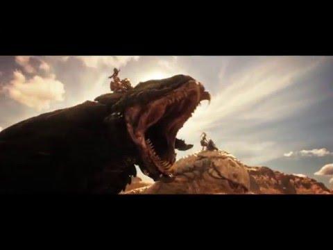 Gods of Egypt - Bande annonce VF