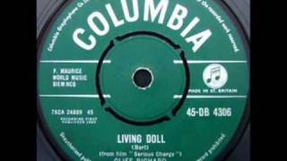 Living Doll - Cliff Richard & the Drifters(Shadows)