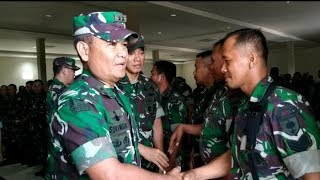 Video Intip Pangdam XVI Hasanuddin saat Kunjungi Lokasi TMMD di Bira MP3, 3GP, MP4, WEBM, AVI, FLV Oktober 2018