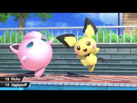 Download Super Smash Bros. Ultimate - Everyone is Here Trailer (E3 2018) HD Mp4 3GP Video and MP3