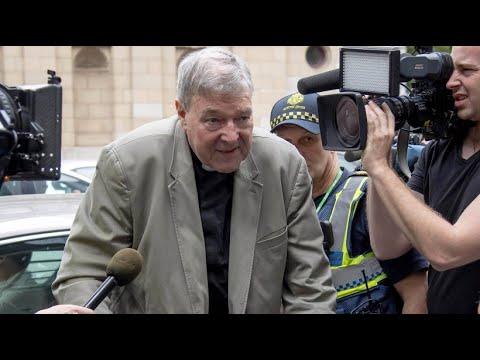 Australien: Kardinal Pell bleibt wegen Kindesmissbrauch in Haft