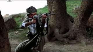 Gali Kurdistan TV 2012 Nasri Razazi&Aryan - Kurdistan - Nishtiman - Peshmarga