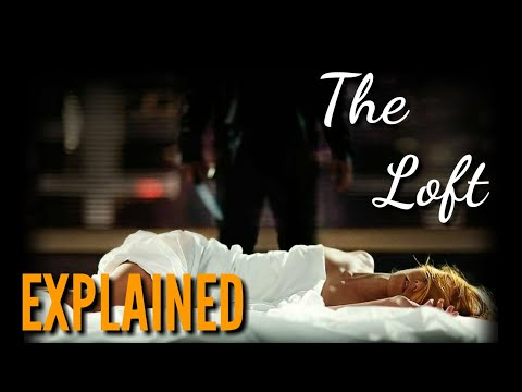 THE LOFT (2014) MYSTERY THRILLER MOVIE EXPLAINED IN HINDI