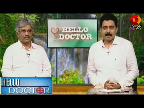 Hello Doctor : ഫാറ്റി ലിവര്‍ | Fatty Liver | 28th May 2019 | Full Episode