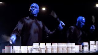 Blue Man Group The Forge music videos 2016 electronic