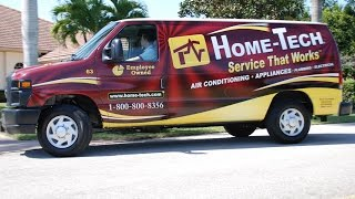Home-Tech Appliance Repair