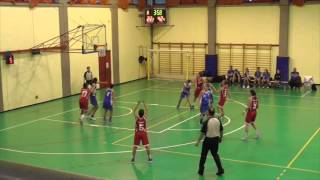 Preview video Varese - Valmadrera