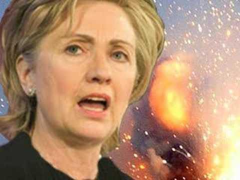 Hillary WASN'T LYING! Bosnia gunfire footage discovered...