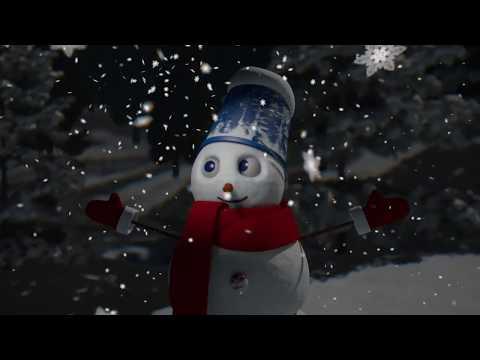 ПУР:ПУР  – Снеговик (мультфильм)