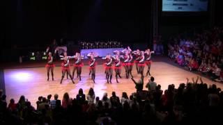 Kolb Dance - Weltmeisterschaft 2013