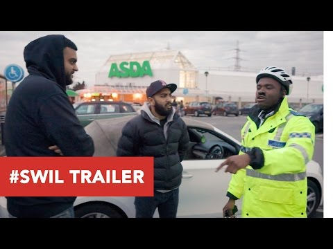#SWIL | The Official Trailer