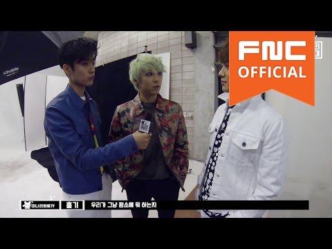 FTISLAND 최민환의 미나리팩트TV (MINARI FACT TV) EP.2