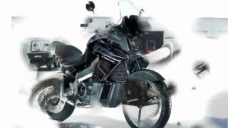 3. 2006 Aprilia ETV 1000 Caponord - Details & Info