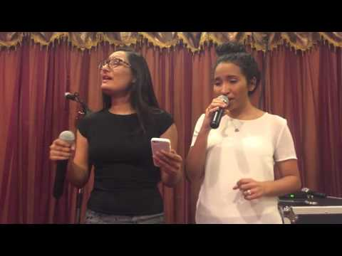 Yo Venceré Cover Sonia Fernandez Ft. Ana Martinez