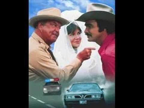 Bound - Jerry Reed - East Bound and Down.