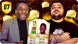 Si prosegue con il Top Brazil Team con PELE' Legend ...► Se volete Donare per sostenere il canale : https://goo.gl/QFxi7p★NUOVA PAGINA FACEBOOK J0k3R : http://bit.ly/2kym5Jm ★INSTAGRAM J0k3R : http://bit.ly/2aJBvVy ★ FUTGLORY : http://futglory.com