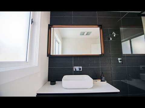 Bathroom Makeover: Modern Ensuite | The Home Team S5 E20