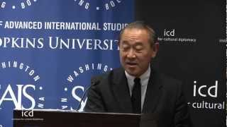 Ichiro Fujisaki, Ambassador of Japan to the United States