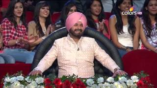 Comedy Nights With Kapil   Shahrukh   Deepika   Happy New Year   18th Oct 2014   Full Episode Hd