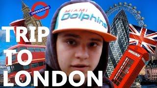 Video Jewish Soda - Trip to London