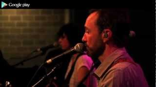 "Live From The Lot: The Shins ""New Slang"""