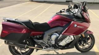9. EUROTEK OKC  - BMW 2012 K1600GT - For Sale