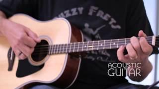 Download Lagu Ibanez AVT2E-NT Tenor Guitar Mp3