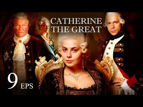 CATHERINE THE GREAT - 9 EPS HD - English subtitles