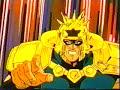 [MAD]『クレヨンしんちゃん主題歌』と『北斗の拳OP』を高度にシンクロさせたマッドムービーのサムネイル1