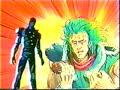 [MAD]『クレヨンしんちゃん主題歌』と『北斗の拳OP』を高度にシンクロさせたマッドムービーのサムネイル2