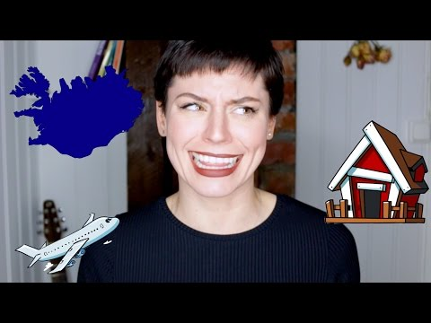 ARE YOU SURE you want to move to Iceland? (10 How To Tips) (видео)