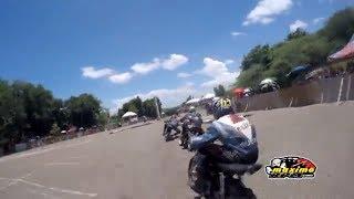 Ax Novatos 4TA GOPro Jr Lopez CAMPEONATO SUPER GATO LA BARRANQUITA 4 Junio 2017