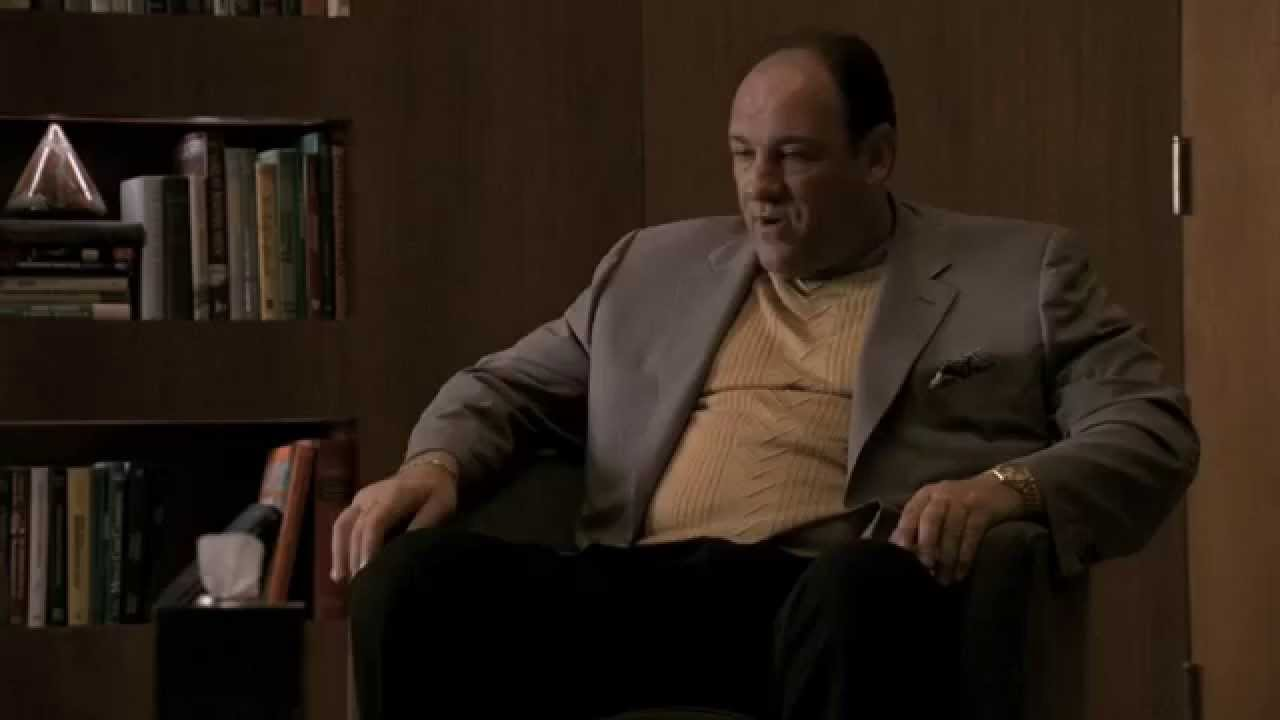 The Sopranos - Jigaboo
