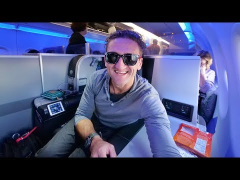 JetBlue Mint FIRST CLASS REVIEW