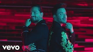 Prince Royce - El Clavo (Remix - Official Video) ft. Maluma