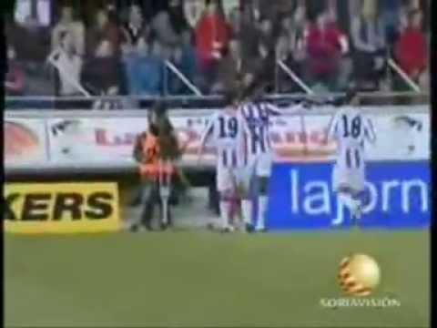 Henok Goitom Real Valladolid