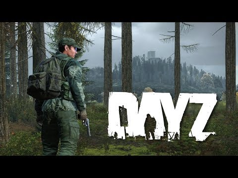 'You Are Not Welcome Here...' - DayZ 0.63